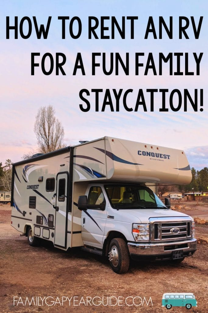 RV rental pin image