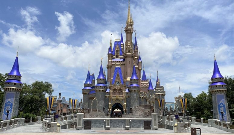 Is it safe to go to Disney World? Report from an annual passholder